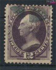 USA 42 gestempelt 1870 Präsidenten und Politiker (9158111