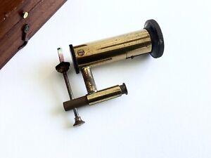Gemmology: Dichroscope by Steward