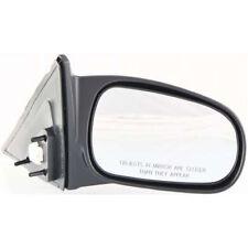 For Civic 96-00, Passenger Side Mirror, Textured Black