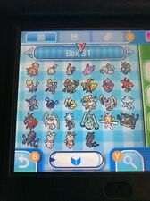 Pokemon Game Hacking Service. 3rd gen to 7th gen. Get all pokemon, all items etc