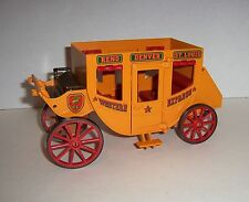 Playmobil Western Express, Stage Coach Wagon