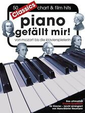Klassik Noten & Songbooks für Klavier