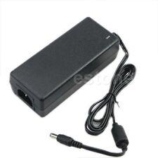 AC 100-240V to DC 48V 3A 120W Power Adapter Port 5.5mm x 2.5mm for PoE Switch