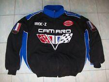 NEU Corvette Z80 Jacke schwarz/blau veste jacket black jas giacca jakka