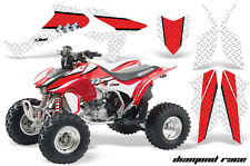 Honda TRX 450R AMR Racing Graphic Kit Wrap Quad Decal ATV 2004-2014 DMND RACE RD