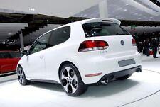 VW GOLF VI MK6  - SIDE SKIRTS - GTI look !!! NEW !!! NEW !!!