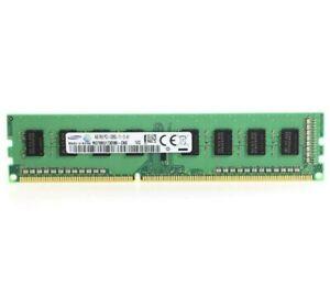 Samsung 4GB DDR3 1600MHz 1Rx8 PC3-12800U RAM Memory M378B5173DB0-CK0