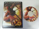 SPIDER-MAN DVD MAKING-OF CD VIDEO COMO SE HIZO