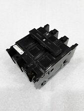 Qc3015H Cutler Hammer 3Pole 15Amp 240V Circuit Breaker New!
