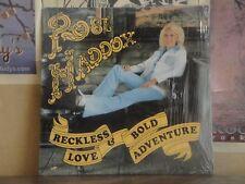 ROSE MADDOX, RECKLESS LOVE & BOLD ADVENTURE - TAKOMA LP TAK 7055