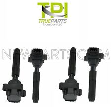 New Mercedes C230 2002-2002 SLK230 2001-2004 Ignition Coil TPI Trueparts CLS1220