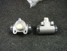 PEUGEOT 106 CITROEN SAXO 1994-98 REAR WHEEL BRAKE CYLINDERS WITH ABS