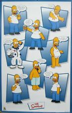 THE SIMPSONS POSTER, HOMER (E7)