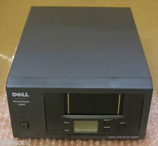 Dell PowerVault 120T DDS4 160/320GB Tape Autoloader TSL-S11000 , P/n Y5258