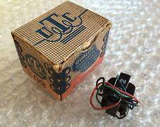 UTC S-02 Vintage Audio Transformer Microphone UTC Triad Jensen