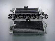 NEW Radiator: Yamaha YZ250 YZ 250 1996-01 1997 1998 1999 2000 2001