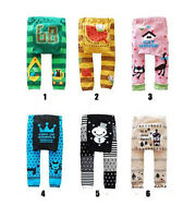 BABY LEGGINGS TROUSERS TIGHTS TODDLER CLOTHES BOY GIRL UNISEX LEG WARMERS PANTS