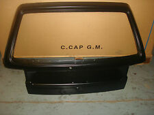 NEW GENUINE SEAT IBIZA 1993-1999 MODELS  REAR TAIL GATE PLEASE CHECK 6K6827025A