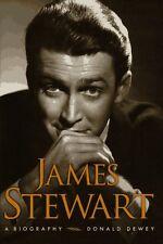 James Stewart: A Biography by Donald Dewey