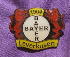Bayer 04 Leverkusen Logo Pin NEU (A53v)