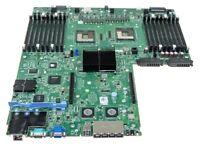 Scheda Madre DELL 00NH4P Doppio LGA1366 DDR3 Pcie 0NH4P