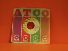 "DELANEY & BONNIE & FRIENDS - NEVER ENDING SONG OF LOVE   - 7"" SINGLE 45 2"