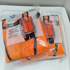 Westchester Protective Gear Safety Vest (Set of 2) - 1 Size Fits Most