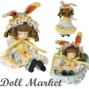 New - Jun Planning's AI Marigold #A701 Mini Resin BJD Doll Pullip / Groove Inc