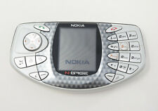 Nokia N-Gage Mobile Phone Retro Smartphone Gaming Game RH-29