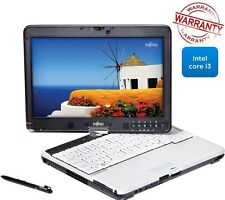Fujitsu Hdmi Tablet Core i3  2.26GHz 8GB RAM, 128 SSD, WIN 7 Webcam Touchscreen
