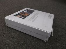 1997-2007 Jaguar XK8 Engine Management & Diagnostics Service Repair Manual