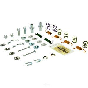 Parking Brake Hardware Kit-Drum Brake Hardware Rear Centric 118.44029