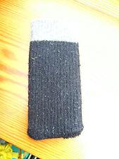 MP3-Player Tasche in schwarz