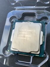 Intel Core i5-7600K 3.8GHz Quad-Core CPU Desktop Processor Used