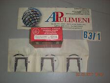 52118 SERIE FASCE PISTONI (RINGS) FIAT 850-127-900T-FIORINO-PANDA 45 ø65+ 0,4mm