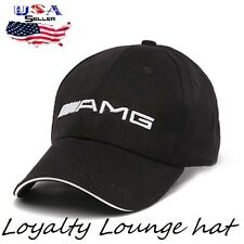 New MERCEDES BENZ Logo AMG Cap Sport Baseball Hat outdoor Adjustable no.2
