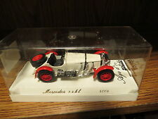 Vintage 1:43 4004 Solido Age D' or Mercedes SSKL Perfect RARE Flawless!