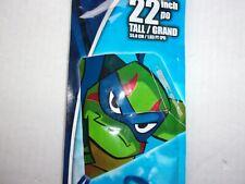 "Teenage Mutant Ninja Turtle 22"" tall Ready to fly Poly Diamond Kite"