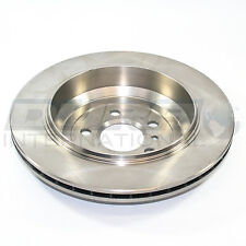 Parts Master 900878 Rr Disc Brake Rotor