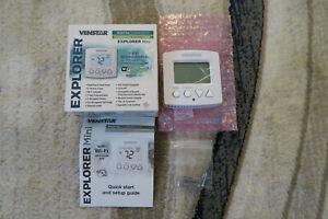 Venstar T2050 Commercial Explorer Mini Wi-Fi Thermostat
