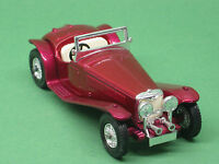 Y-3 Riley MPH rot 1934 Matchbox models of yesteryear by Lesney England OVP