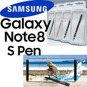 SAMSUNG 100% Genuine Galaxy Note8 SM-N950 Stylus S PEN EJ-PN950 w/Retail Box NEW