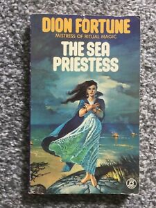 Dion Fortune - The Sea Princess Paperback