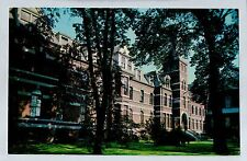 D7494cgt Canada Holy Heart Seminary Halifax NS vintage postcard