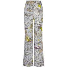 NWT $530 Smashin'SoldOut! DOROTHEE SCHUMACHER 'Future Dream' SilkX Pants 1/6