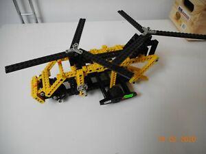 LEGO Technik Hubschrauber 8062