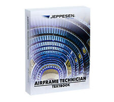 Jeppesen Airframe Technician Textbook | 10002510-003