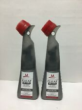 Mission Cleat Grip | All-Sport Mud Repllent | 2.8 fl.oz | New & Sealed | LotOf2