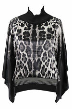 b4a27c0ba13df Roberto Cavalli Animal Print Tops   Blouses for Women for sale