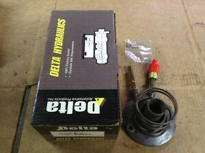 NEW Delta S86006 Clutch Slave Cylinder | Fits 96-01 Chevrolet GMC Pontiac